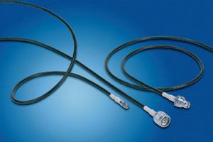 Микроволновые кабели серии S