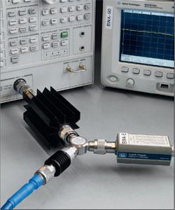 Компоненты для проведения прецизионных измерений и испытаний радиоэлектронной аппаратуры