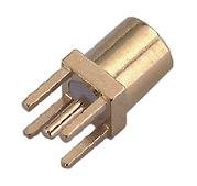 Разъём MMCX  82 MMCX-50-0-1/111 QE