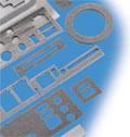 Металлизированные проводящие прокладки