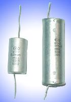 Конденсатор ФТ-1  0,001 мкФ - 200 В